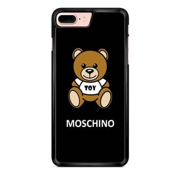 Moschino Toy iPhone 7 Plus Case
