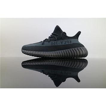 Adidas Yeezy Boost 350 V2 Real Boost - Black Soul