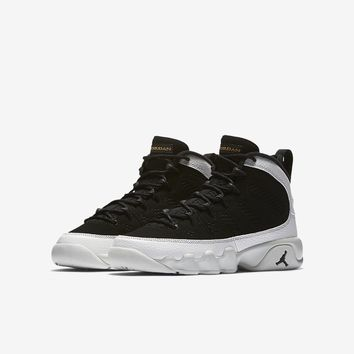 Air Jordan 9 Retro Big Kids' Shoe. Nike.com