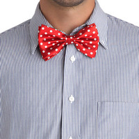 ModCloth Ties and Dolls Bow Tie