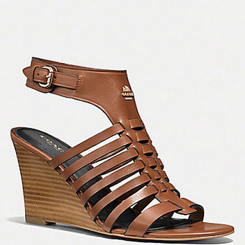 COACH RUBY WEDGE | Dillards.com