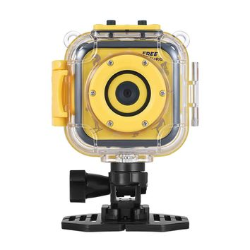 "1.77"" LCD Sports Action Camera"