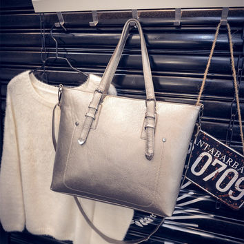Winter Stylish Decoration Casual Bags Shoulder Bags [6582643207]