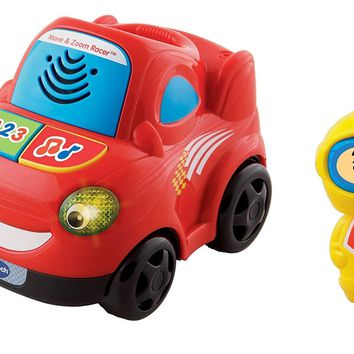 VTech Move and Zoom Racer
