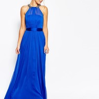 Coast | Coast Fernanda Crinkle Maxi Dress at ASOS