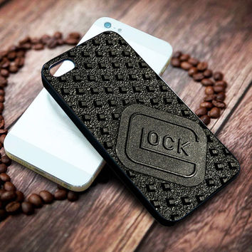 glock Iphone 4 4s 5 5s 5c 6 6plus 7 case / cases