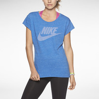 Check it out. I found this Nike Gym Vintage Women's T-Shirt at Nike online.