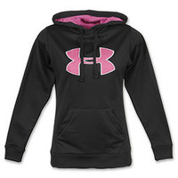 Under Armour Big Logo Women's Hoodie