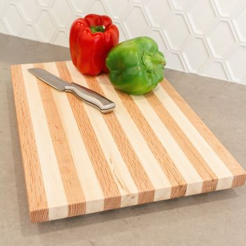 Handmade Cutting Boards