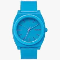 Nixon Time Teller P Watch Blue One Size For Women 25996220001