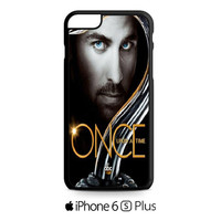 Once Upon A Time Captain Hook iPhone 6S  Plus  Case