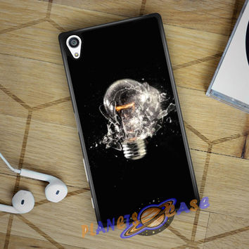 Kings Of Leon Because of the Times Sony Xperia Z5 case Planetscase.com