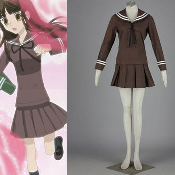 Ouran High School Host Club Costume