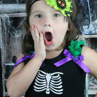 SALE!!!!! Adorable sugar skull headband