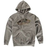 Vans Otw Camo Fill Pullover Sweatshirt - Men's at CCS