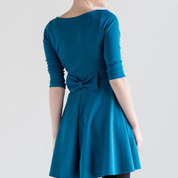 Matilda Bow Dress