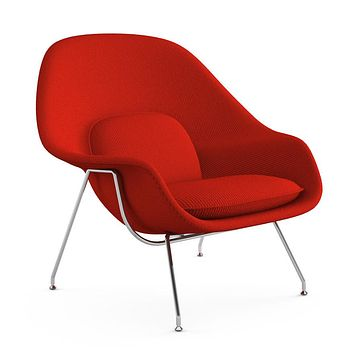 Child's Womb Chair