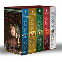 A Game of Thrones: George R. R. Martin: 9780345535528: