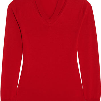 Altuzarra - Kapok cutout wool sweater