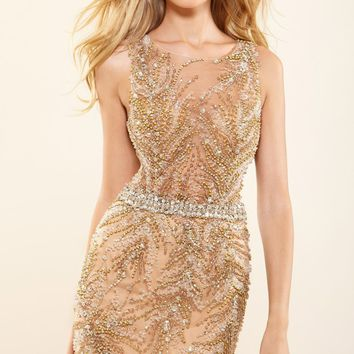 Terani Couture Evening C3307 Dress