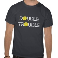 T Shirts with funny tennis slogan or saying from Zazzle.com