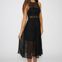 Swift Dress - Black