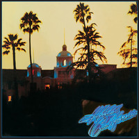 Eagles Hotel California Lp Vinyl One Size For Men 26164695001