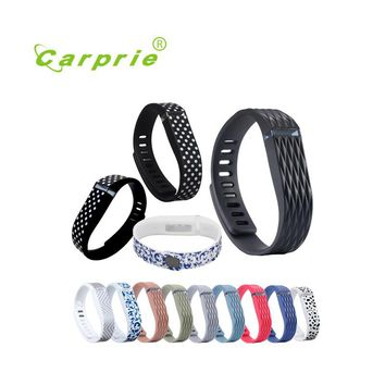 Best Price Factory price Replacement Fashion SportsTPU Wrist Band For Fitbit Flex Bracelet Smart Wristband drop shipping 2mar9