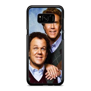 Step Brothers 8 Samsung Galaxy S8 Plus Case