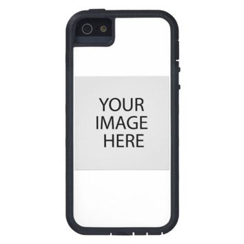 Personalized Case-Mate Tough Xtreme iPhone 5 Case
