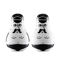Friends Salt&Pepper Set