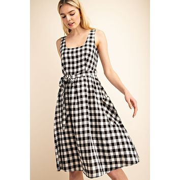 Going On A Picnic Dress