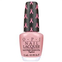 OPI Pink of Hearts - 2010 edition