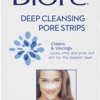 Biore Pore Perfect Deep Cleansing Pore Strips , 14 Nose Strips   AihaZone Store
