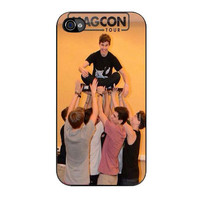 magcon collage 1 iPhone 4 4s 5 5s 5c 6 6s plus cases