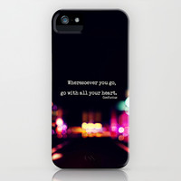 road trip iPhone & iPod Case by ingz