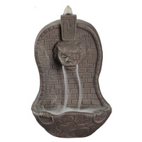 Dragon Wall Incense Burner