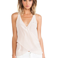 Rory Beca Lolo Tank in Blush
