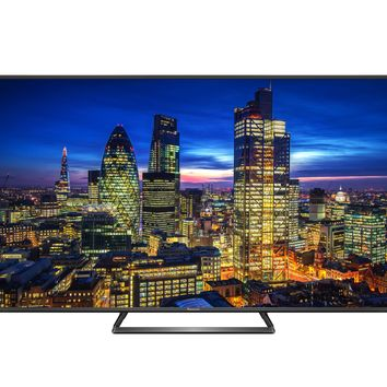 "Panasonic CX600 Series 4K Ultra HD TV 50"" Class TC-50CX600U"