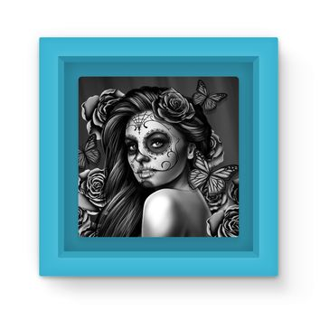 Custom Magnetic Picture Frame