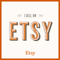 Etsy - Off-site Promotions - Badges