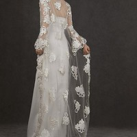 lacejcktdress - Wedding Dresses/Gowns - Gothic, Medieval & vintage