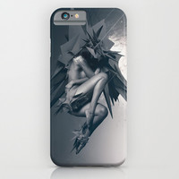 Stasis iPhone & iPod Case by Sylvain Bilodeau