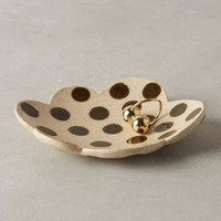 Cloudlet Trinket Dish by Anthropologie Black One Size House & Home