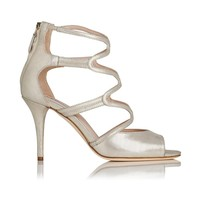 Lucia High Heel Sandal