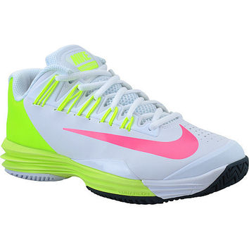 Nike Lunar Ballistec 1.5 Tennis Shoes - Women's