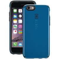 "SPECK SPK-A3045 iPhone(R) 6 4.7""/6s CandyShell(R) Case (Tahoe Blue/Charcoal Gray)"
