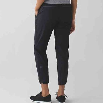 &go on the go jogger | women's pants | lululemon athletica