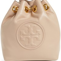 Tory Burch Mini Fleming Leather Backpack | Nordstrom
