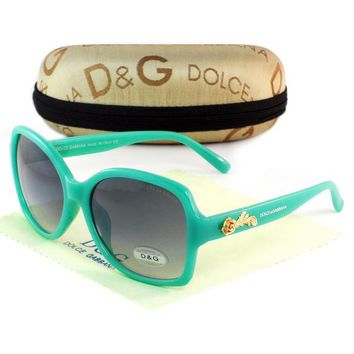 DOLCE & GABBANA Women Casual Sun Shades Eyeglasses Glasses